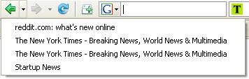 SplitButton in Firefox