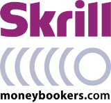 Moneybookers a.k.a. Skrill