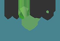 NodeJS & Electron logos